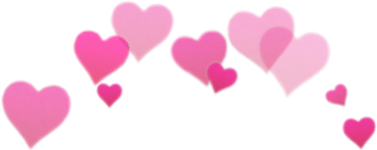 hearts crown freetoedit