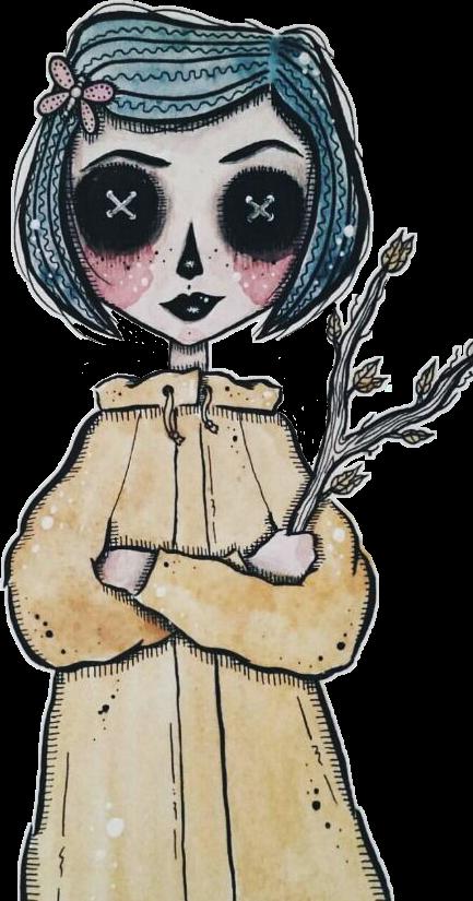 #кукла