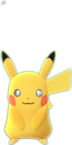 pikachu pokemon go freetoedit