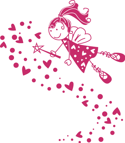 #hada #love #amor