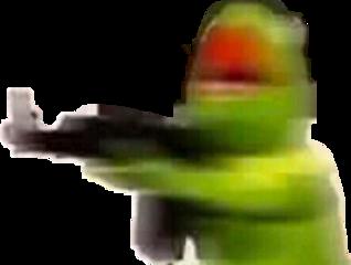 muppet triggered freetoedit