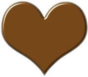 #chocolate #heart