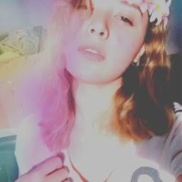 freetoedit rainbow crownflower