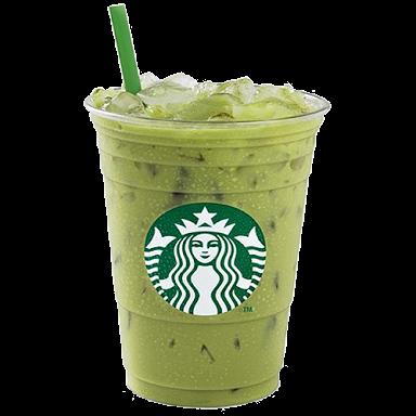 #starbucks #green #drink