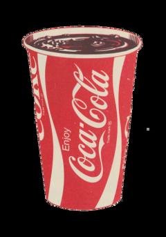 coke cocacola freetoedit