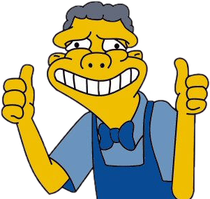 #simpsons #smile #momo #meme #moe #trapgame #trap #trapgameedits #yellow#FreeToEdit