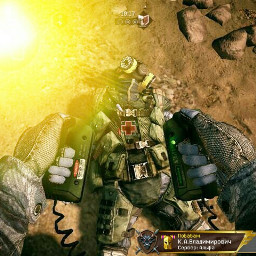 Warface Multiplayer