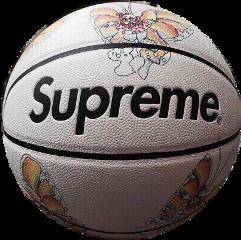 supreme ball freetoedit