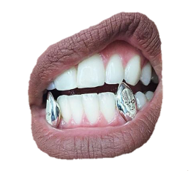 nigga grills stickers freetoedit