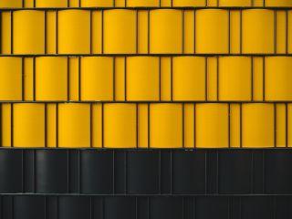 freetoedit background texture yellow black