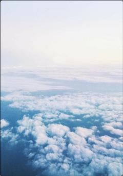 nature sky clouds freetoedit