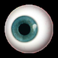 eyeball freetoedit