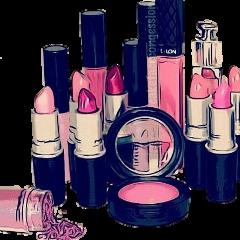 makeup lips lip gloss blush freetoedit