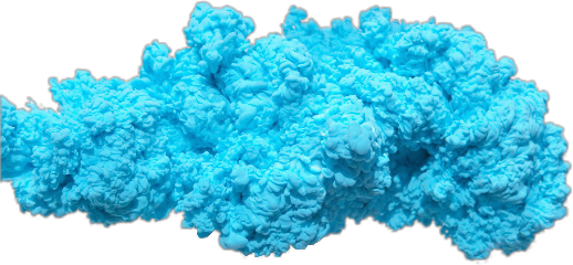 ftestickers cloud blue freetoedit