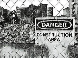 freetoedit danger demolition construction cartoon