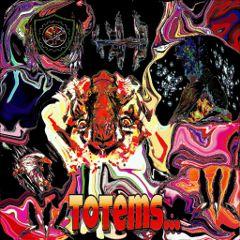 freetoedit art remixed totems