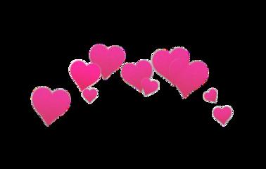сердечки freetoedit