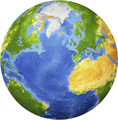 world ball allpicsart planeta freetoedit