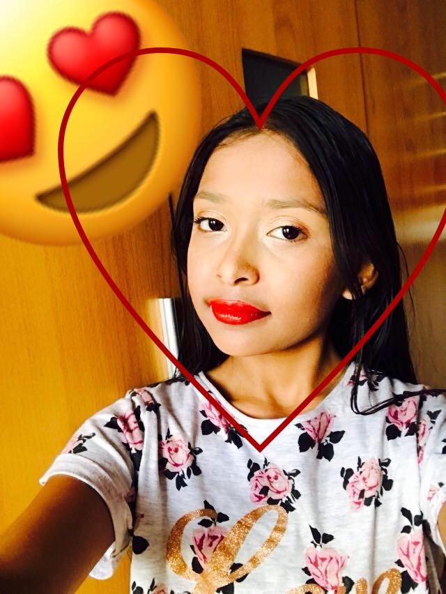 #FreeToEdit #makeup on fleek @sumsum111