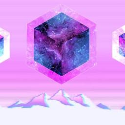 freetoedit synthwave synthetic vaporwave vaporart