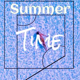 water remix text geometric freetoedit