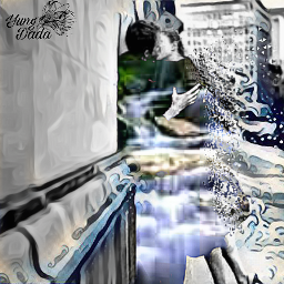 kiss waterfall wonderlandeffect yungdada