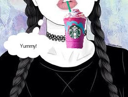 unicornfrappucino dailysticker freetoedit