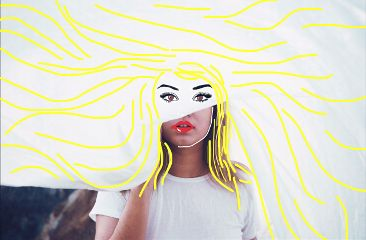 wapoutlines freetoedit outlines madewithpicsart hair
