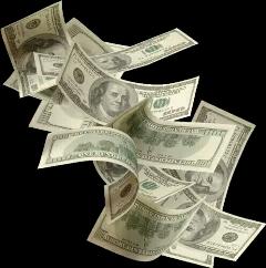 money dollars $ aesthetic freetoedit