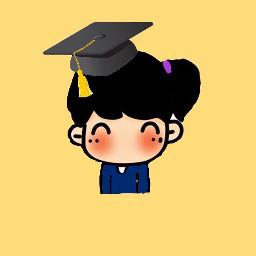 graduationcollage freetoedit