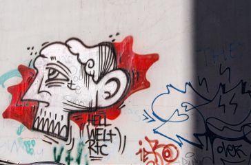 dpcmurals graffiti murales napoli naples