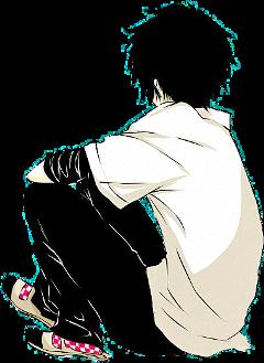 кун аниме парень anime freetoedit