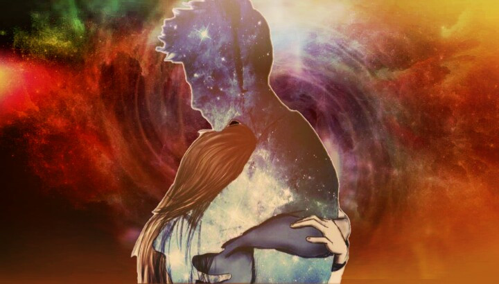 """#goodbye #love #loss #eternity #stars #heart&soul   """" The most painful goodbyes are the ones that are never said and never explained."""""""