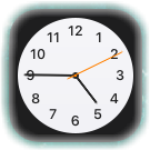 clock app iphone clockapp phone