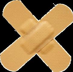 band-aid parchecurita bandita freetoedit band