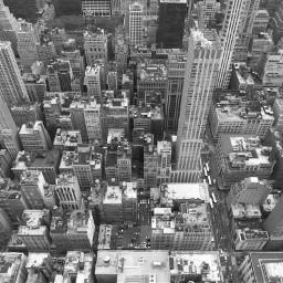 newyorkcity newyork empirestatebuilding city citylights cityscape cityview photography blackandwhite travel traveler explore freetoedit