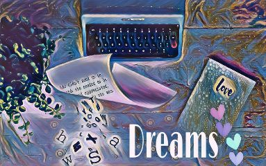 freetoedit dreams interesting literacy