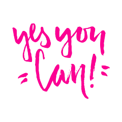 yesyoucan sayings quotes words stickers freetoedit