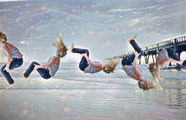 freetoedit flip water ocean