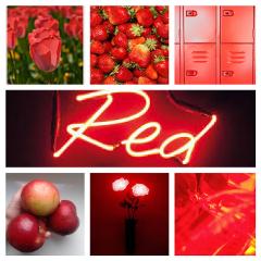 freetoedit redaesthetics red