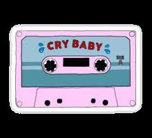 crybaby cassette melaniemartinez tears freetoedit