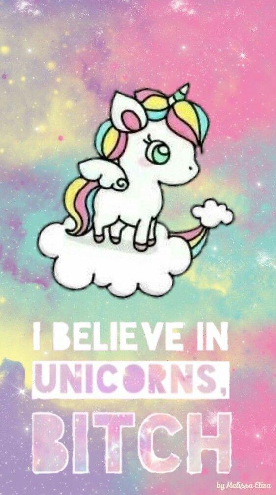 Unicorn Cute Beautiful Emoji Wallpaper Freetoedit