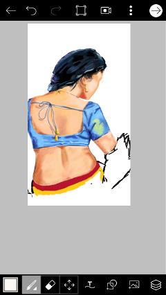 painting drawing art freetoedit