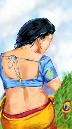 colorful drawing art artsy painting