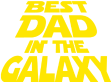 yellow starwars dad fathersday freetoedit