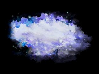 colors colorsplash colorful clouds nuage