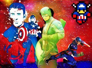 freetoedit captainamerica avengers