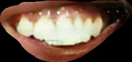 smile teeth fun mouth laugh