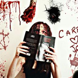 carrie strange blood desafiodiario freetoedit