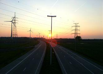 photography sun
